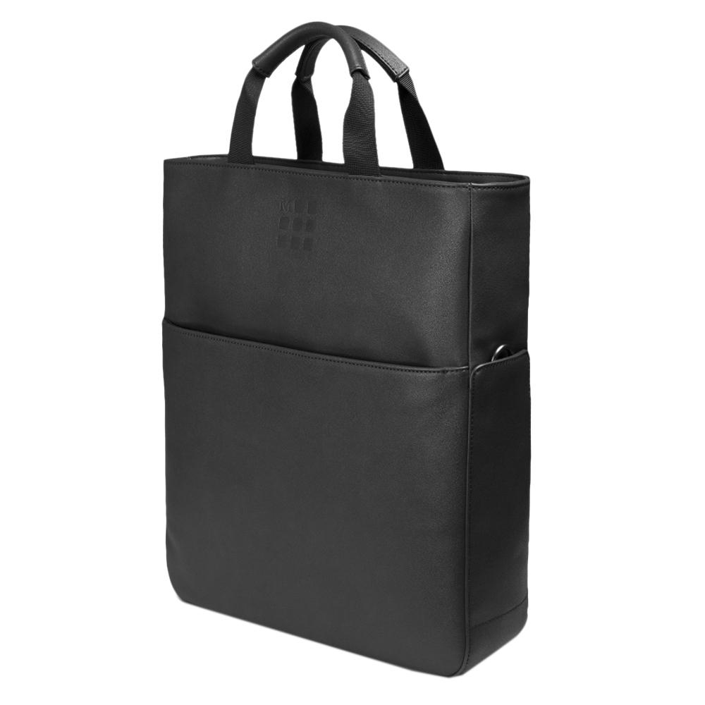 Moleskine Classic Vertical Shopper Bag Black
