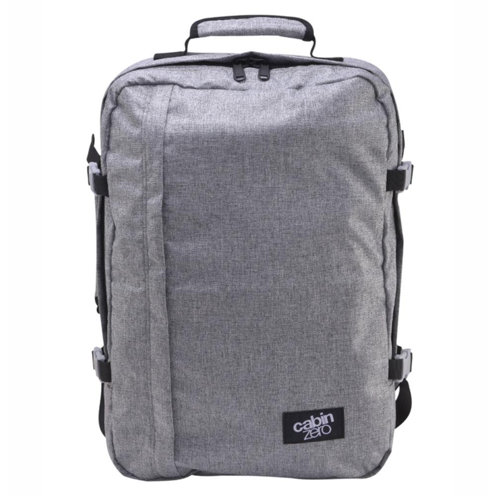CabinZero-Reistassen-Classic Cabin Backpack 36 L-Grijs
