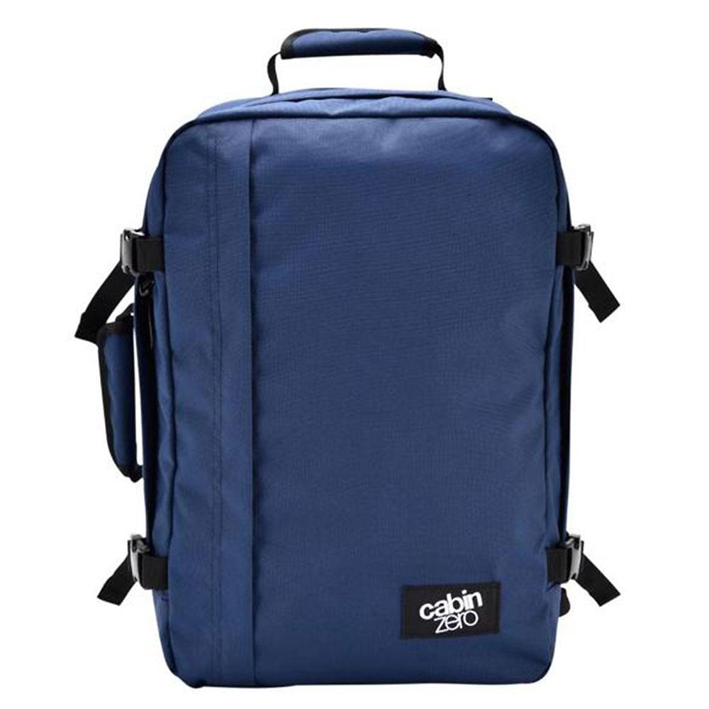 CabinZero Classic 36L Ultra Light Travel Bag Navy