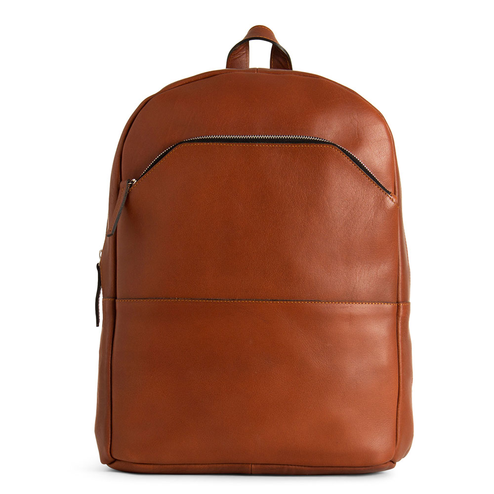 Still Nordic Dust Backpack 14 Cognac