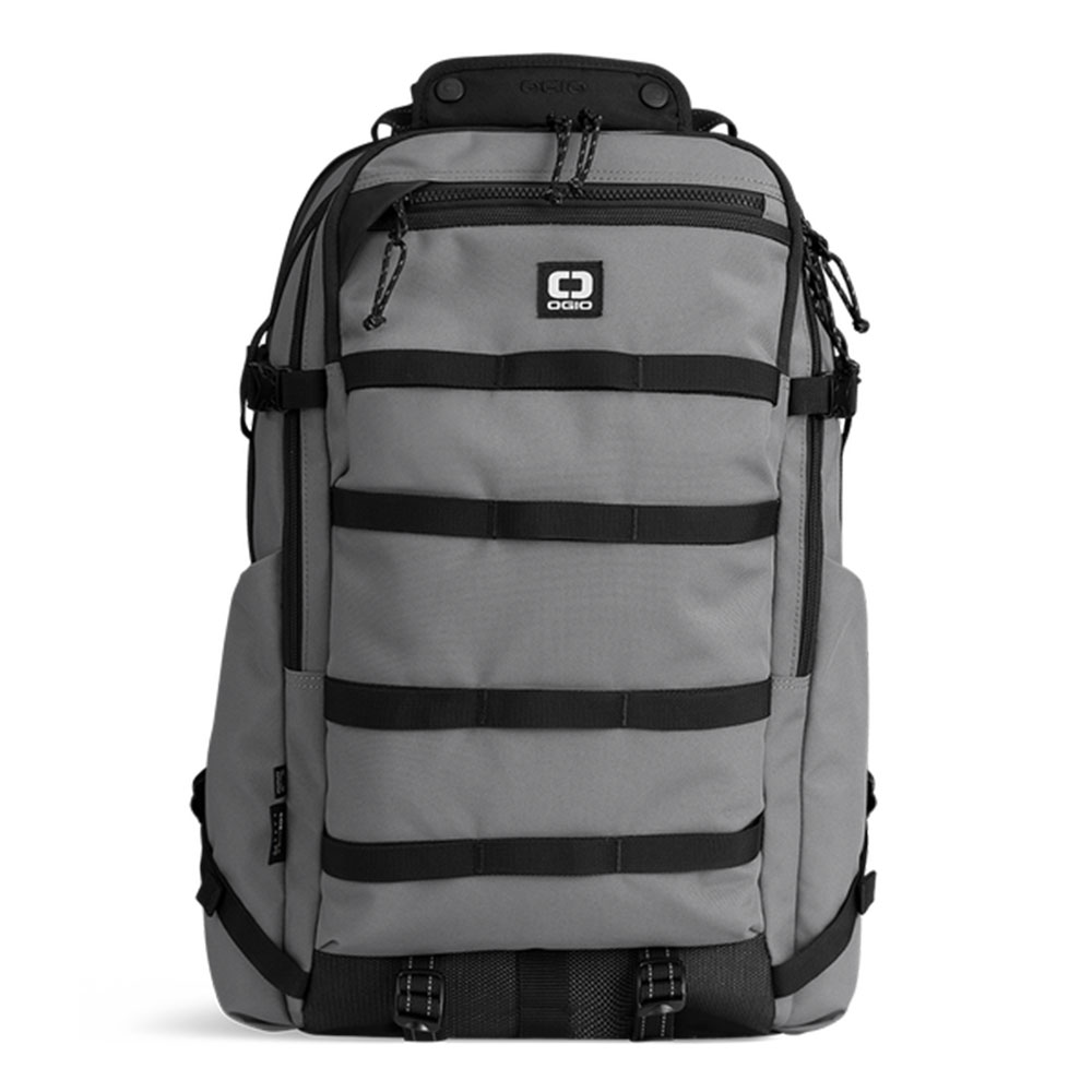 Ogio Alpha Core Convoy 525 Laptop Backpack Charcoal