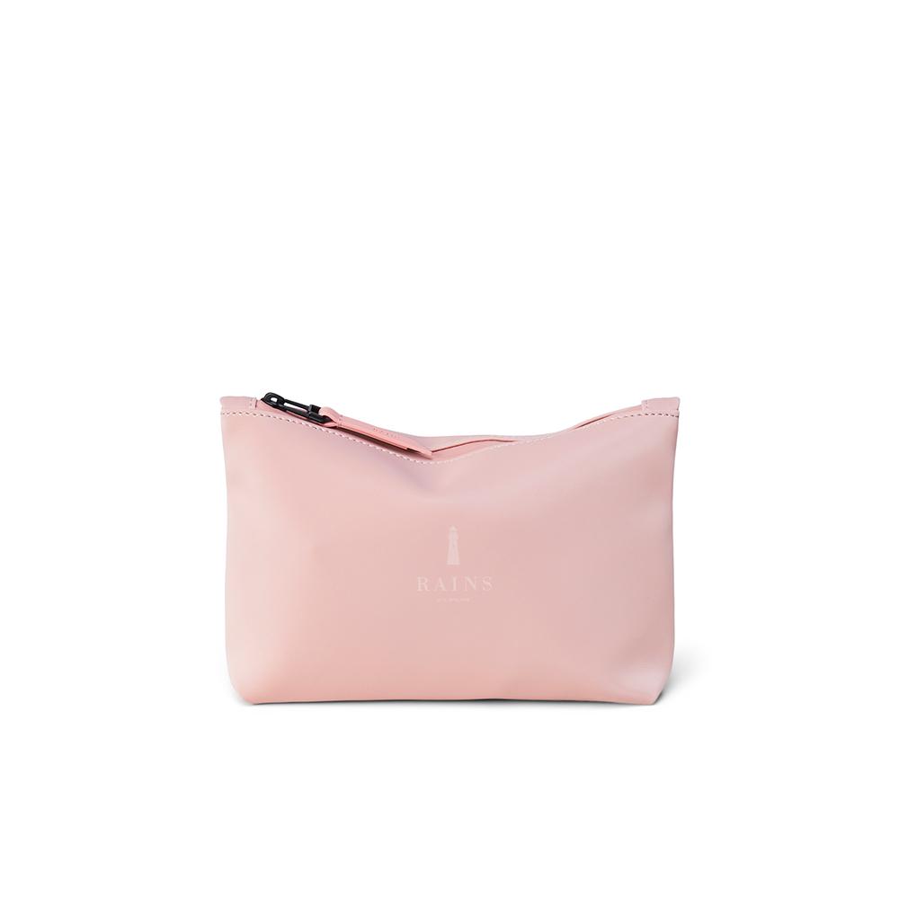Rains Original Cosmetic Bag Blush