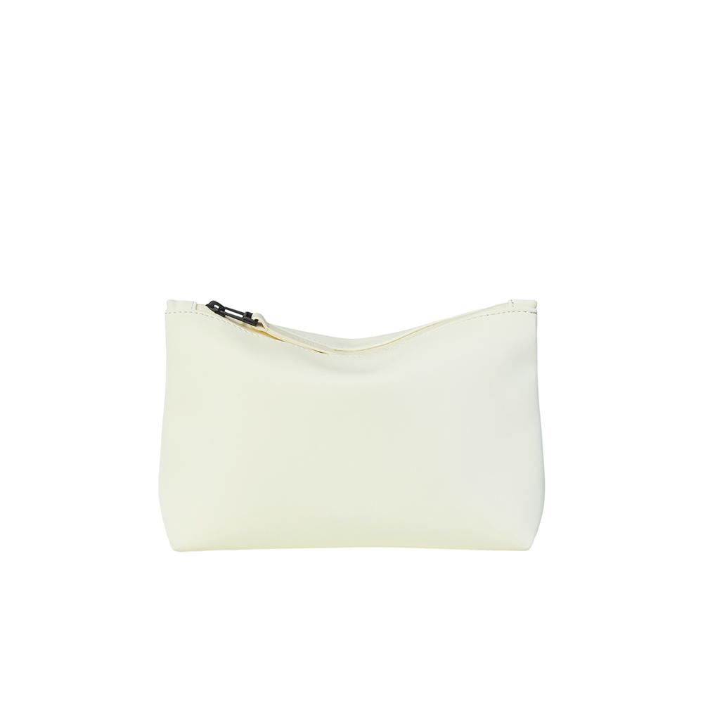 Rains Original Cosmetic Bag Pearl