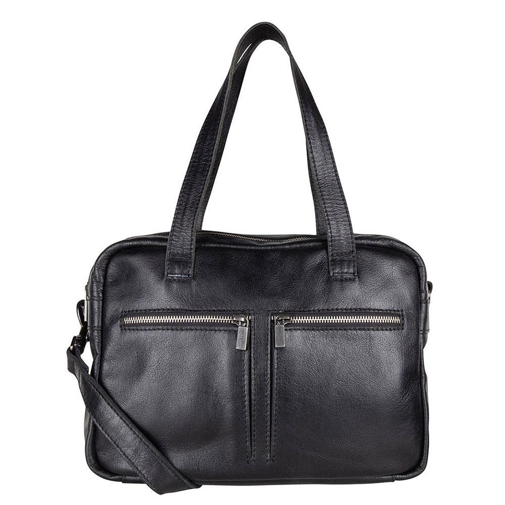 Cowboysbag Bag Ormond Black 2253