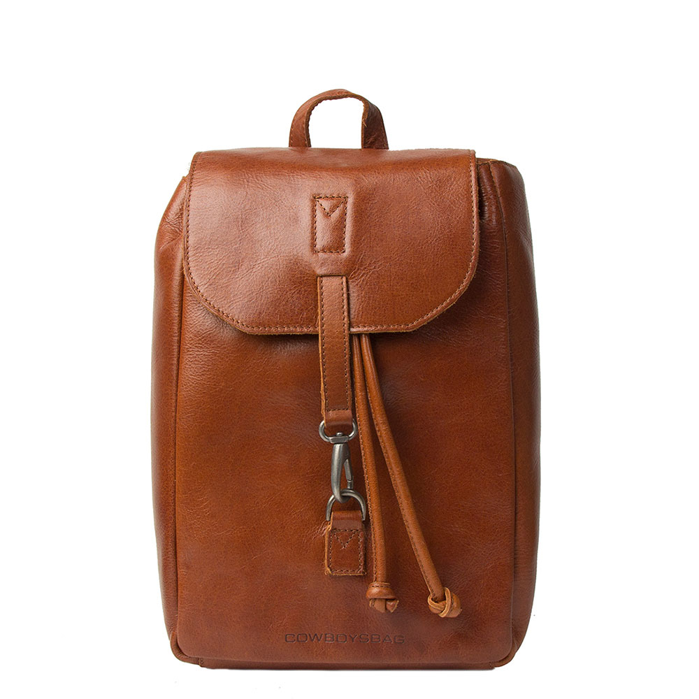 Cowboysbag Backpack Little Tamarac Tan 2261