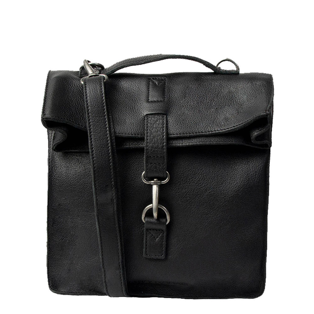 Cowboysbag Bag Jess Schoudertas Black 2260
