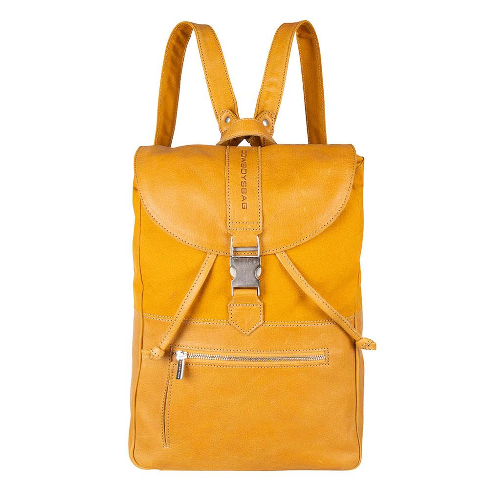 Cowboysbag Backpack Nova Laptop 13 Amber 2277
