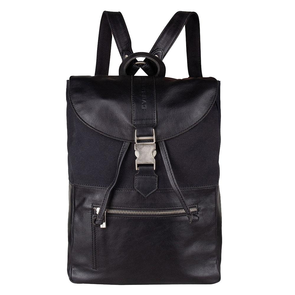Cowboysbag Backpack Nova Laptop 13 Black 2277