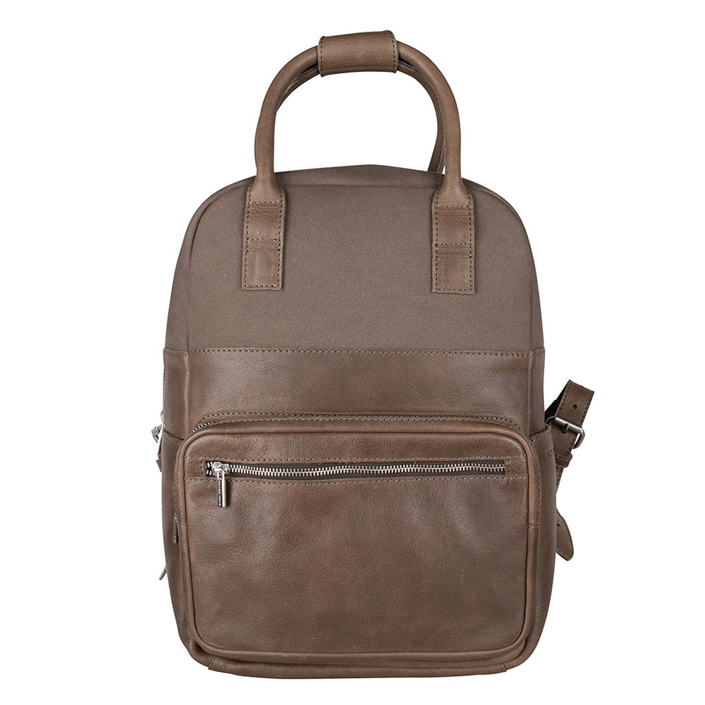 Cowboysbag Backpack Rocket Laptop 13 Storm Grey 2275