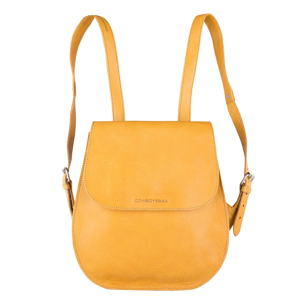 Cowboysbag 2168 Backpack Clyde Amber
