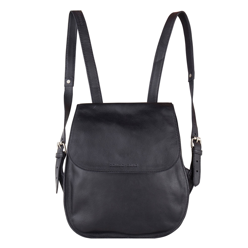 Cowboysbag Backpack Clyde Anthracite