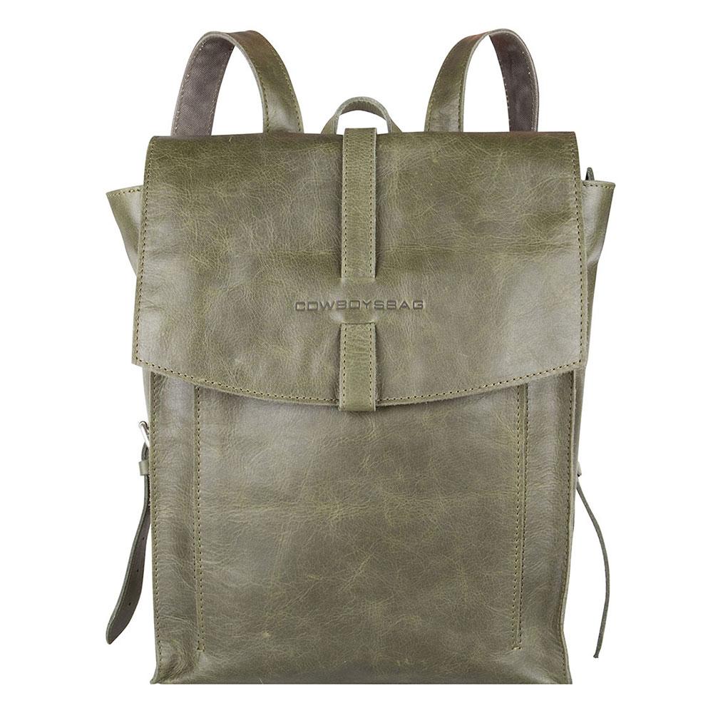 Cowboysbag Backpack Coy Forest Green