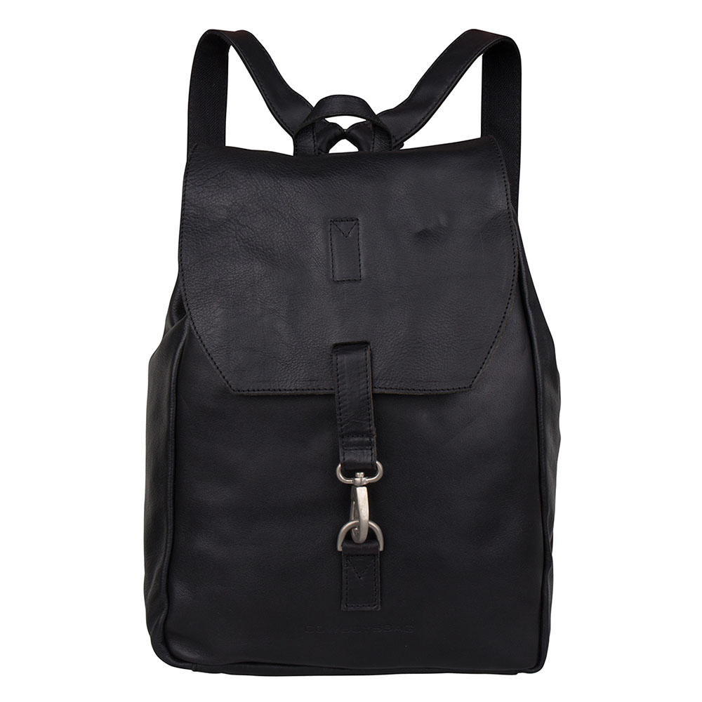 Cowboysbag Bag Tamarac Laptop Rugzak 15.6 Black 2013