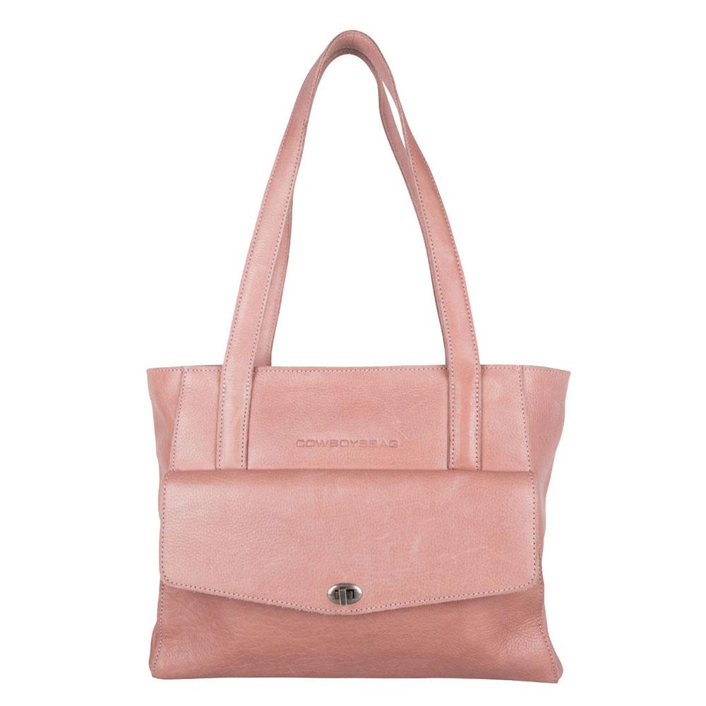 Cowboysbag Bag Blair Schoudertas Mauve 2182