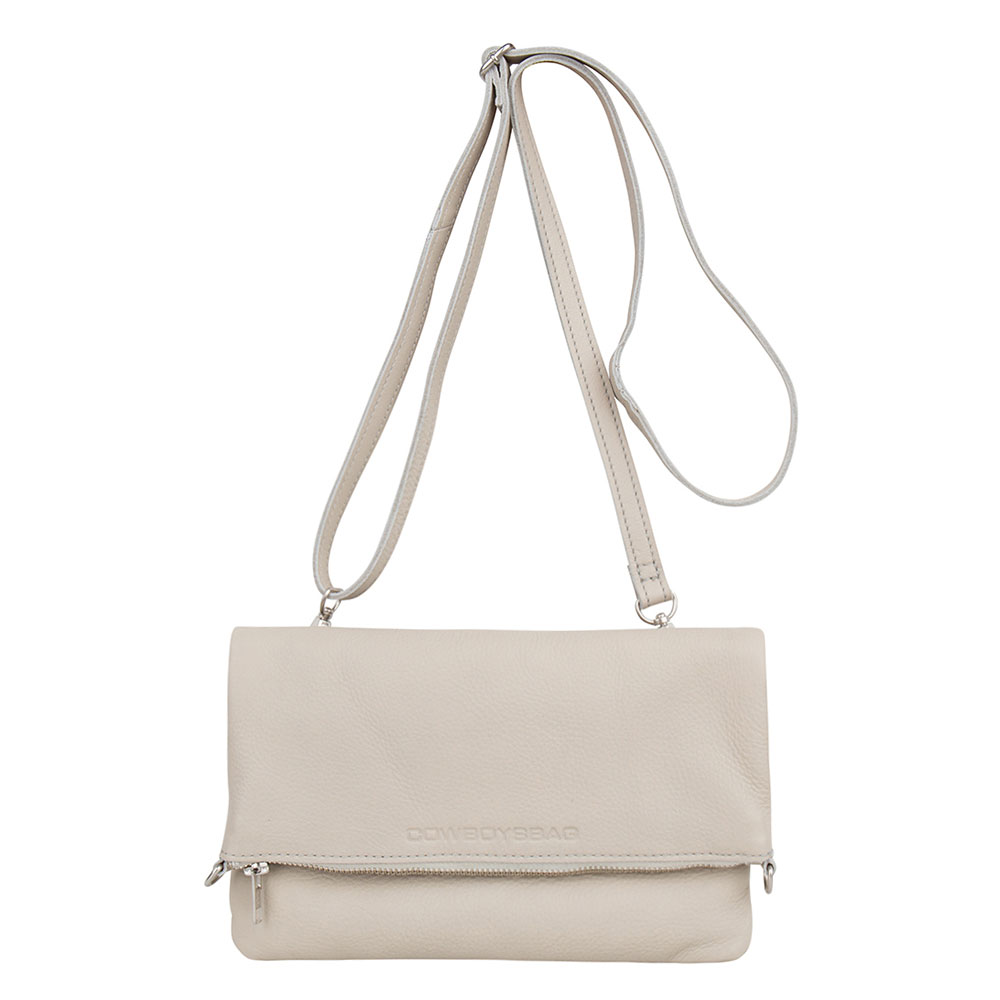 Cowboysbag Bag Burke Schoudertas Oatmeal 2128