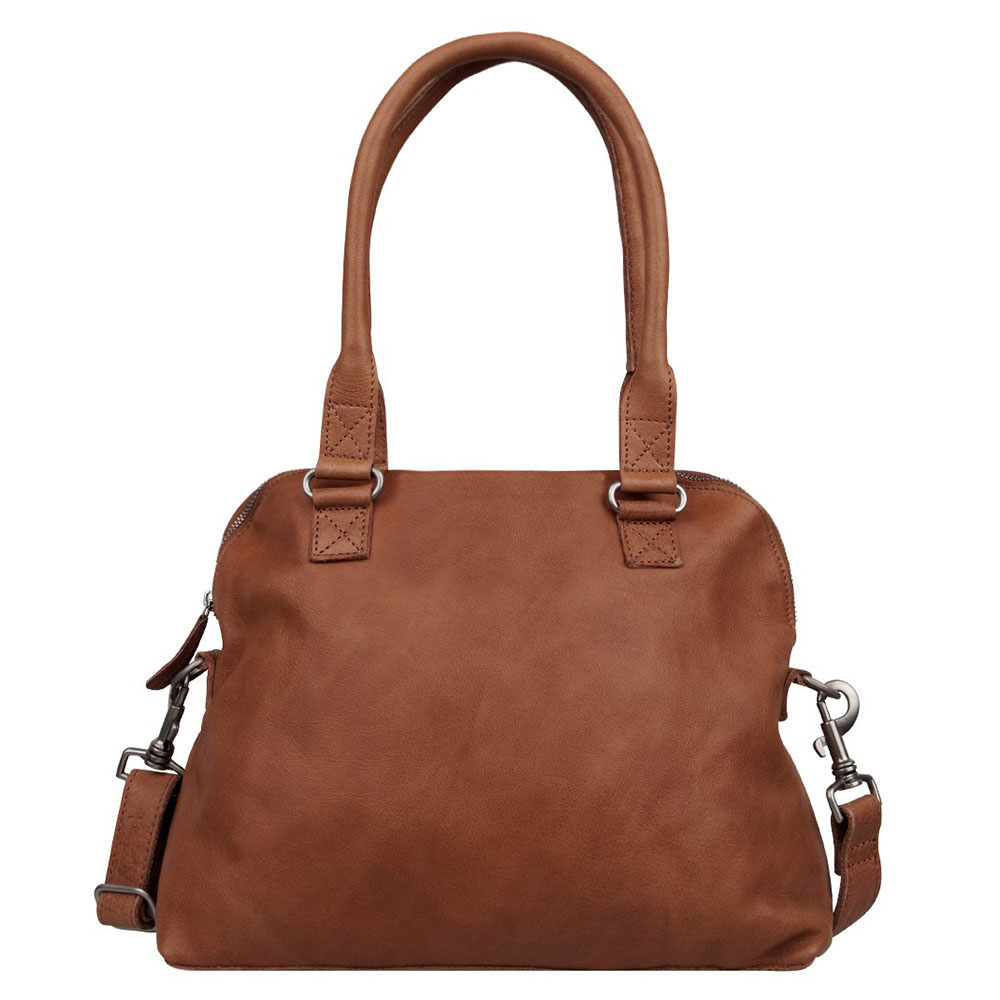 f4a0845c50a Cowboysbag Bag Darfield 1946 Cognac | Start your holiday