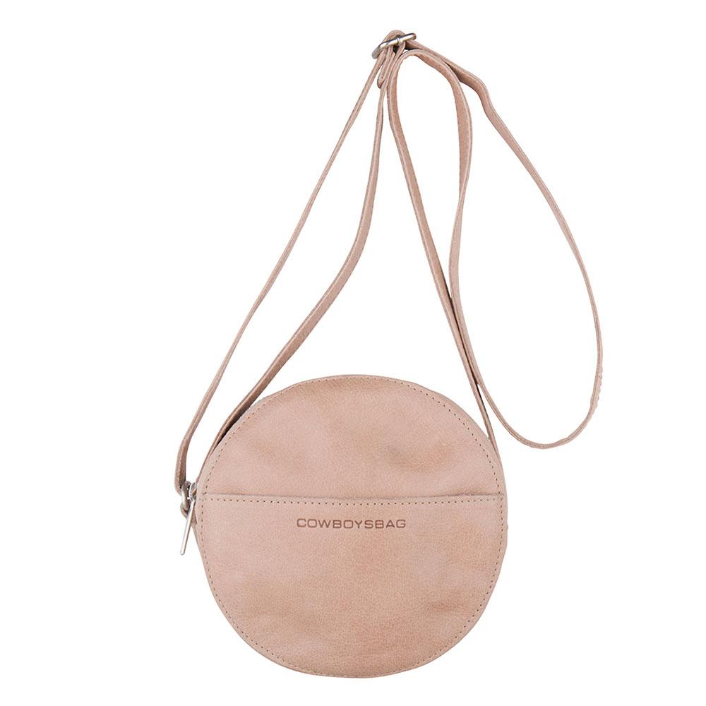 Cowboysbag Bag Carry Schoudertas Sand 2166