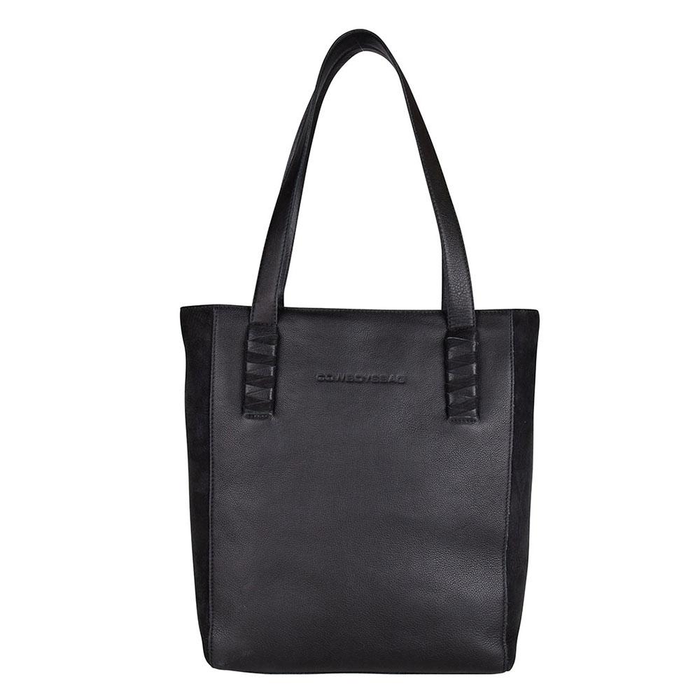 Cowboysbag Bag Cleve Shopper Black 2241