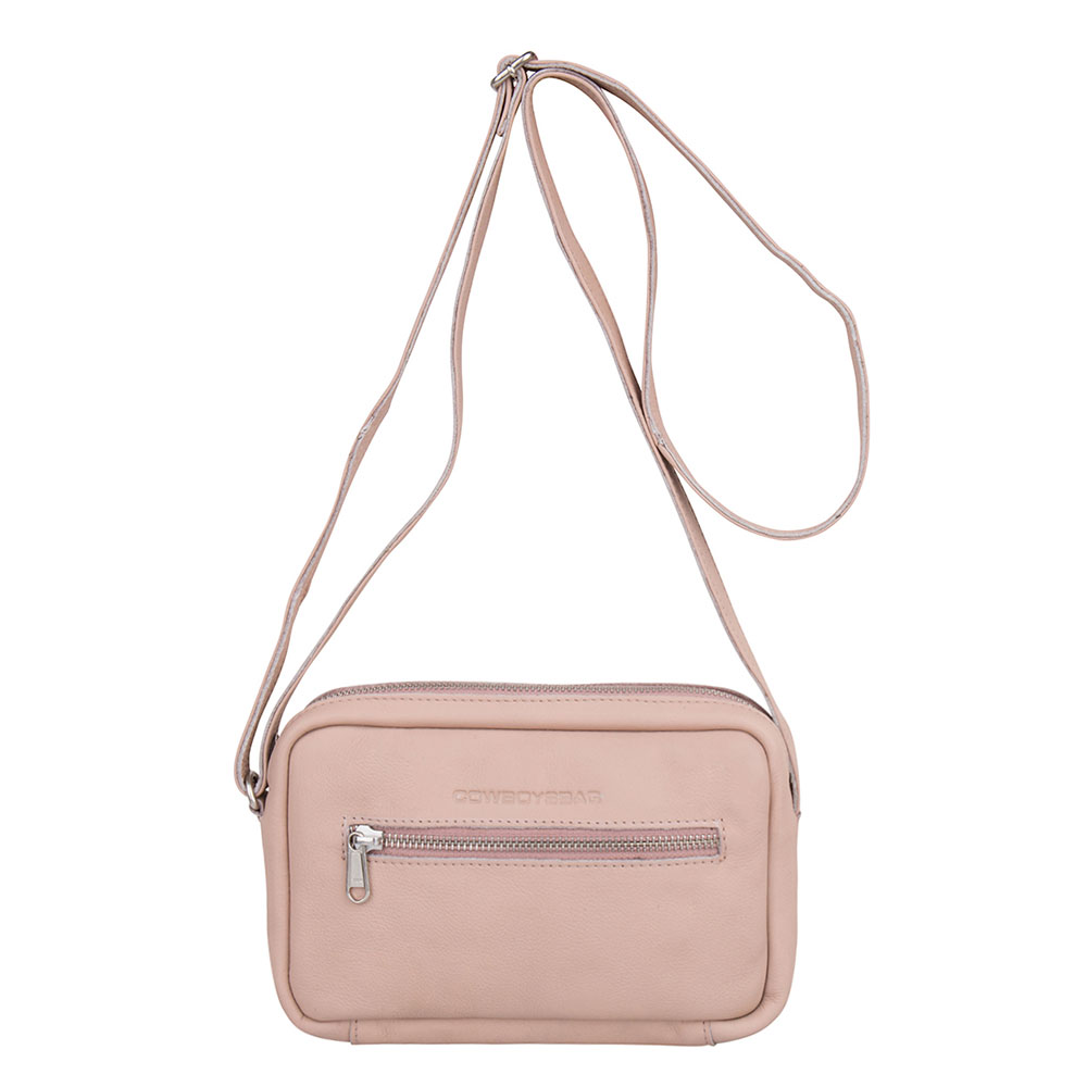 Cowboysbag Bag Eden Schoudertas Rose 2129
