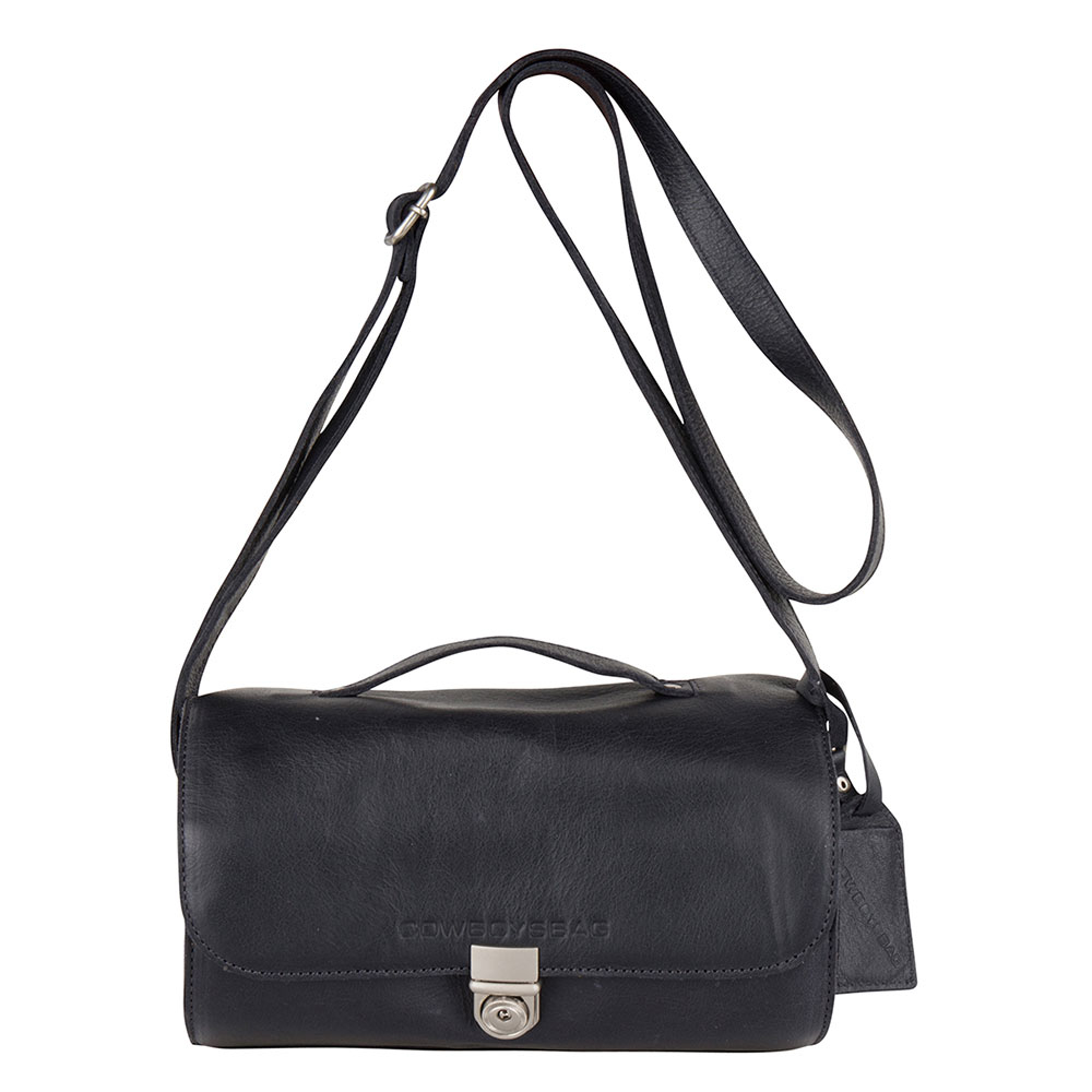 Cowboysbag Bag Gray Schoudertas Anthracite