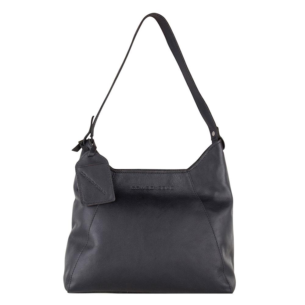 Cowboysbag Bag Kenny Schoudertas Black 2142
