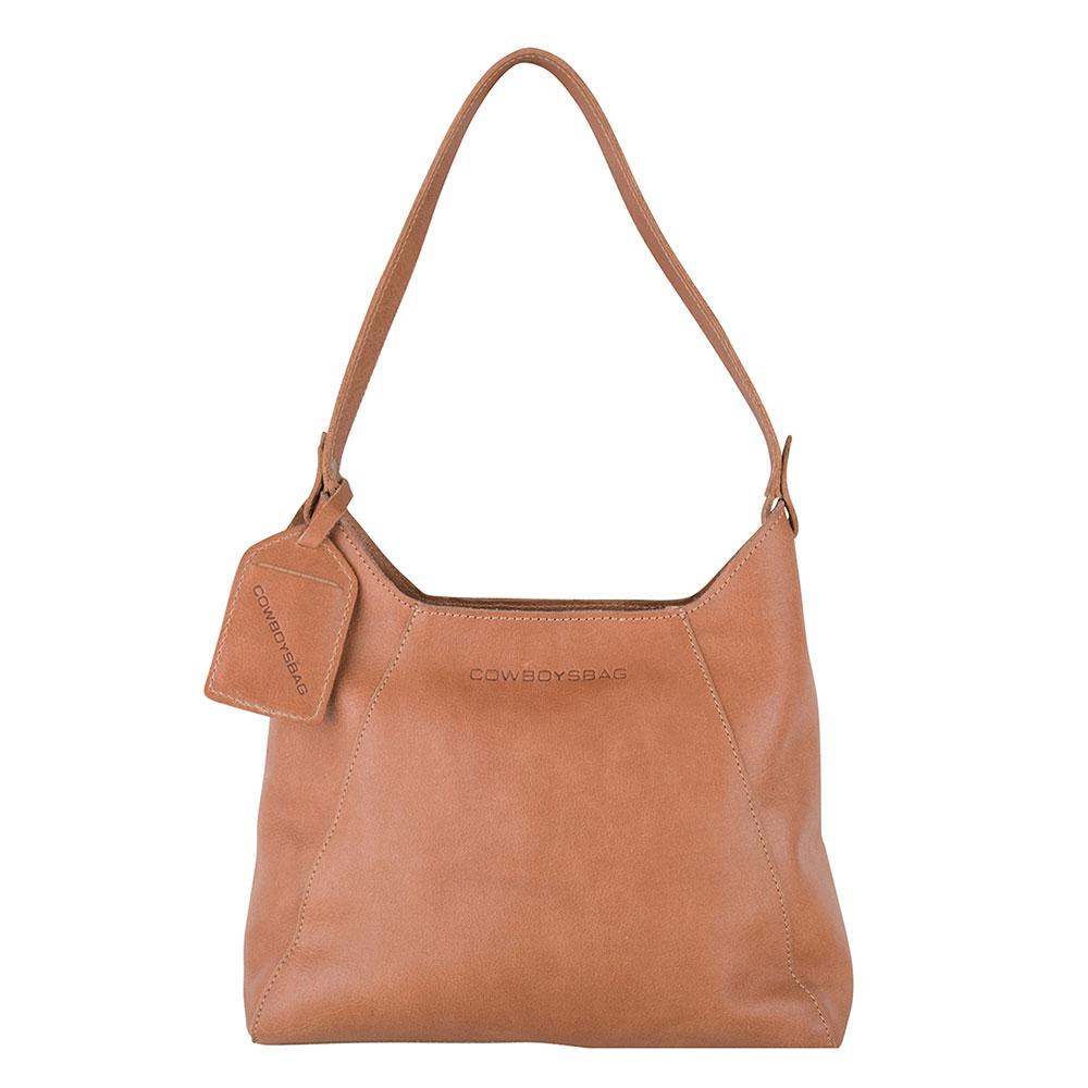 Cowboysbag Bag Kenny Schoudertas Camel 2142