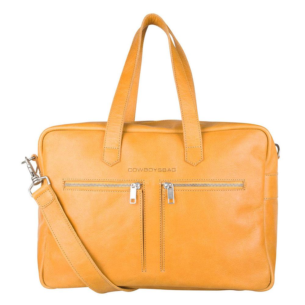 Cowboysbag Bag Kyle Schoudertas Amber