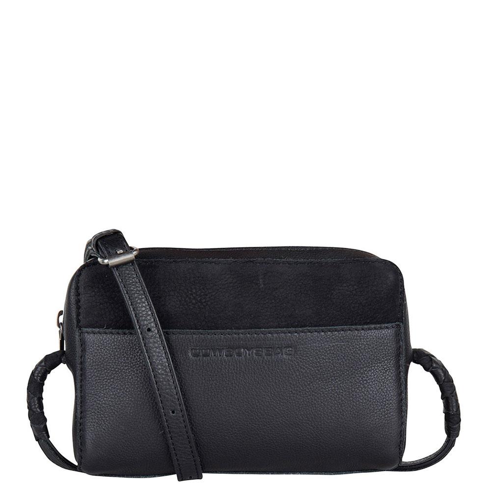 Cowboysbag Bag Nash Schoudertas 2237 Black