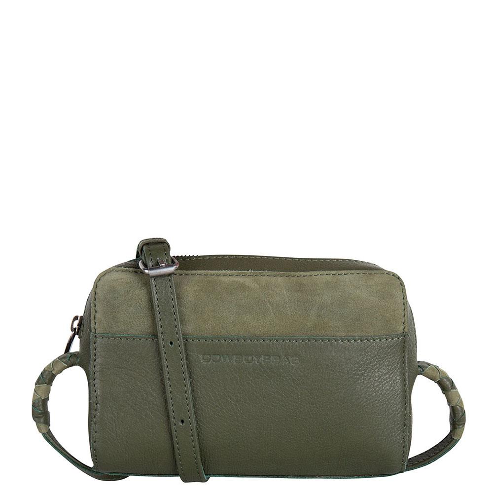 Cowboysbag Bag Nash Schoudertas 2237 Green
