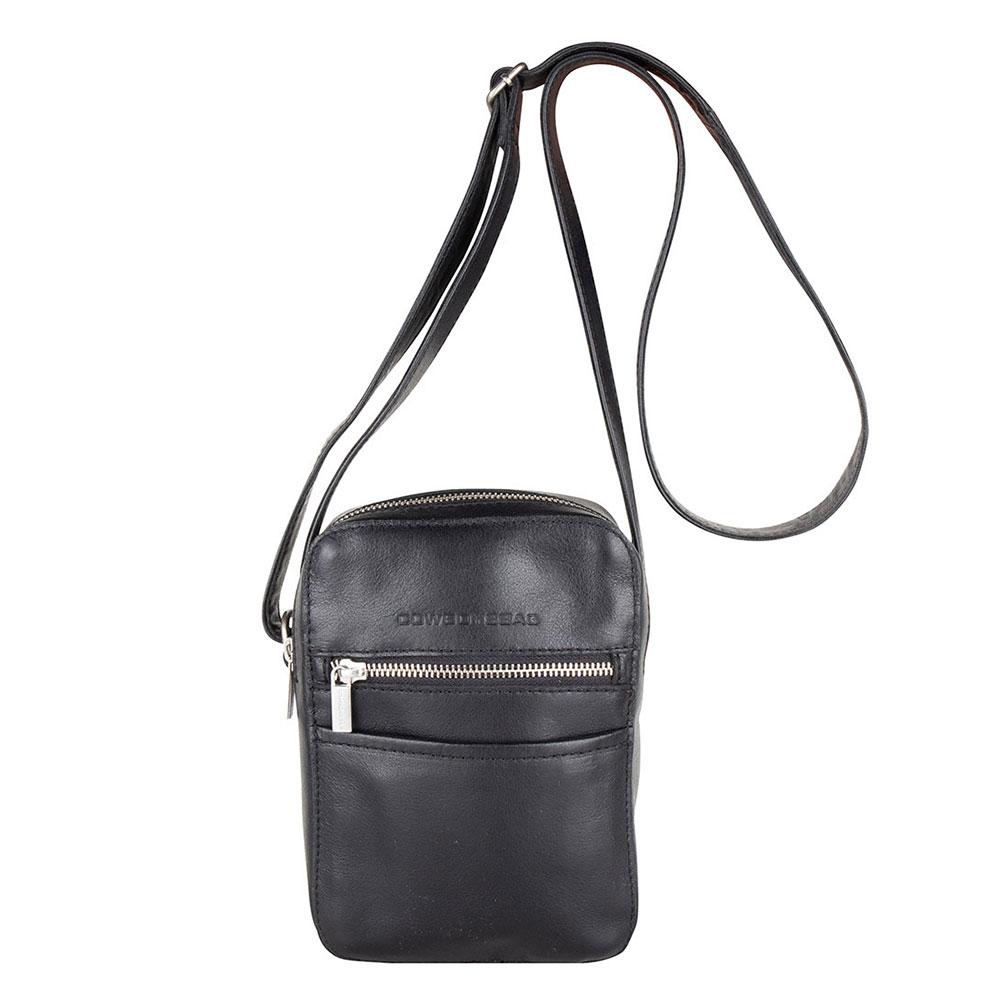 Cowboysbag Bag Ray Schoudertas Black 2234