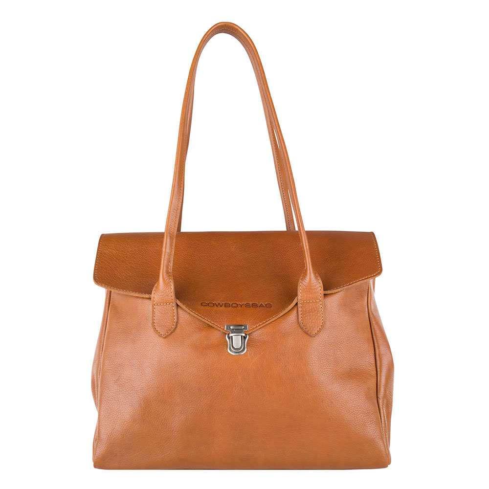 Cowboysbag Bag Remi Schoudertas Juicy Tan 2135