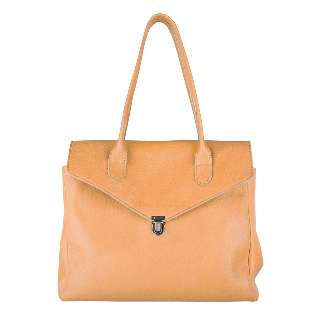 Cowboysbag Bag Remi Schoudertas Ochre 2135