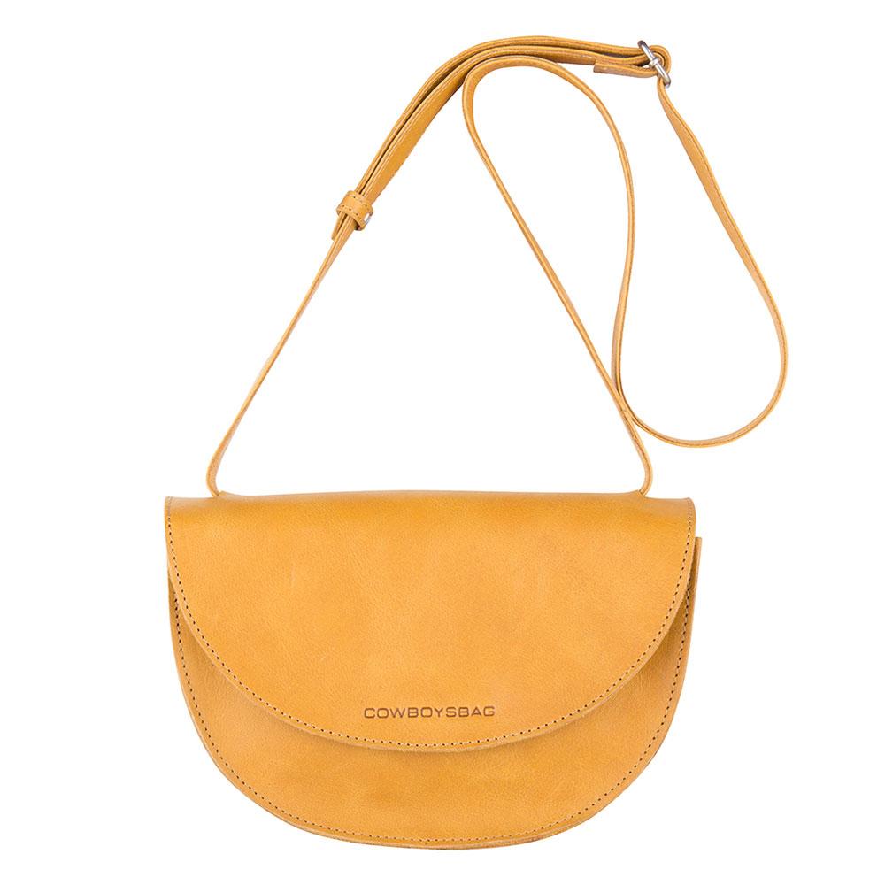 Cowboysbag Bag Shay Schoudertas Amber 2165