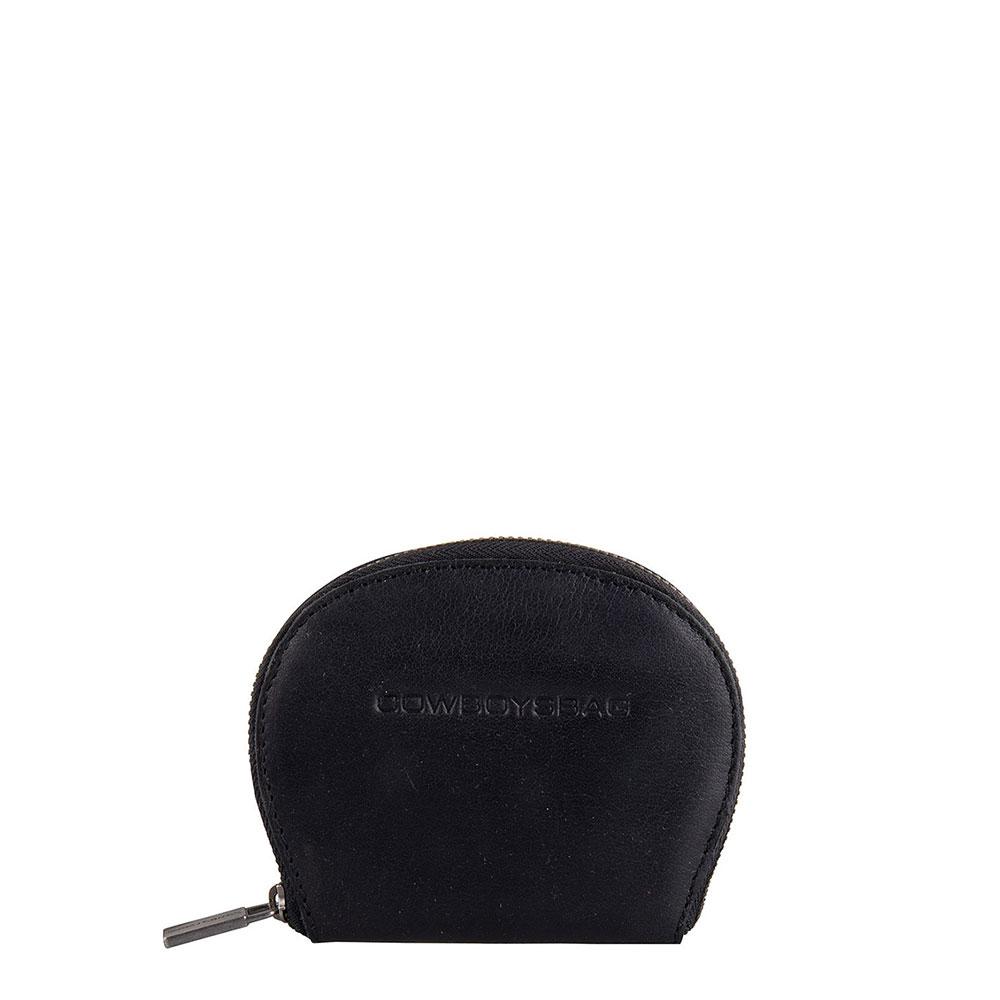 Cowboysbag Wallet Knox Black 2249
