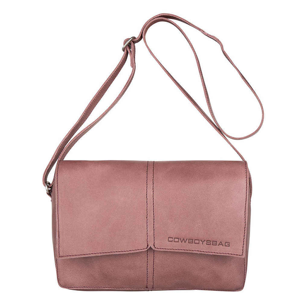Cowboysbag Bag Dale Schoudertas Rose 2200