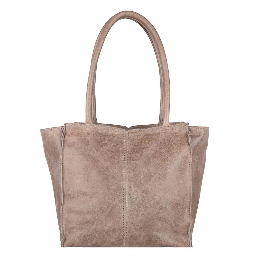 Cowboysbag Bag Nixon Schoudertas Elephant Grey 2199