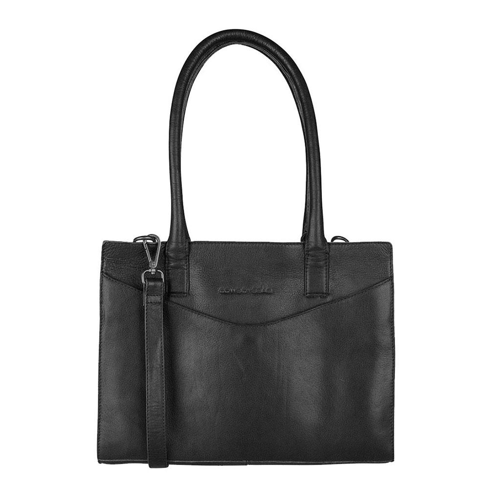 Cowboysbag Bag Nora Schoudertas Black 2270