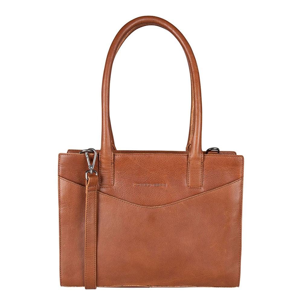 Cowboysbag Bag Nora Schoudertas Tan 2270