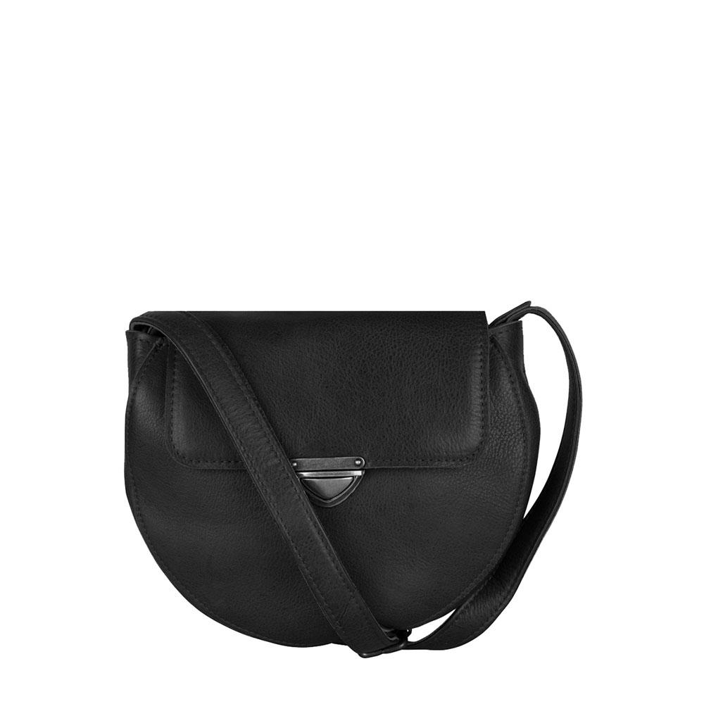 Cowboysbag Bag Dusk Schoudertas Black