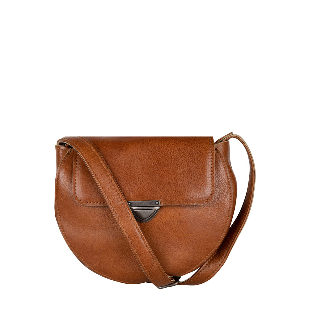 Cowboysbag Bag Dusk Schoudertas Juicy Tan