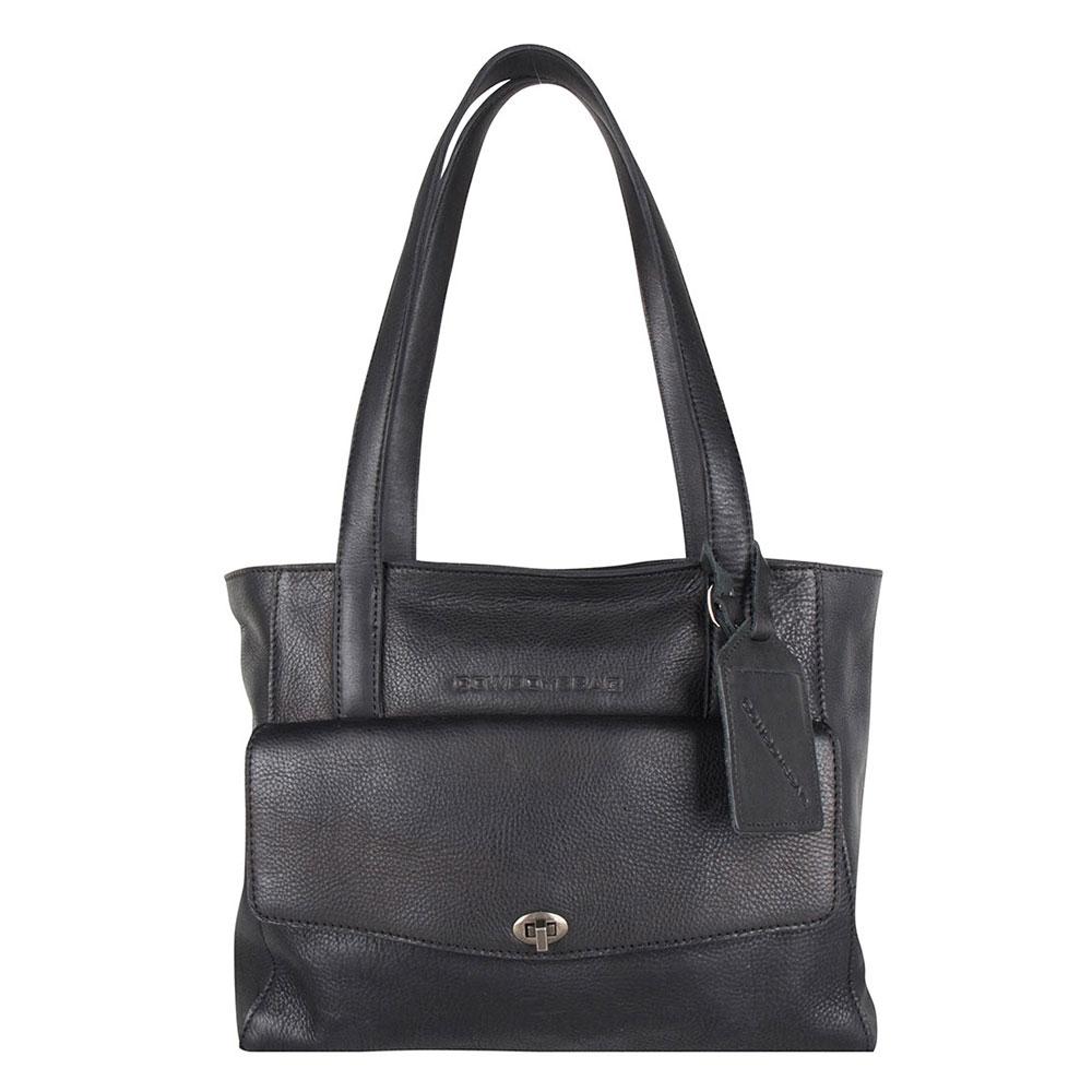 Cowboysbag Bag Blair Schoudertas Black 2182