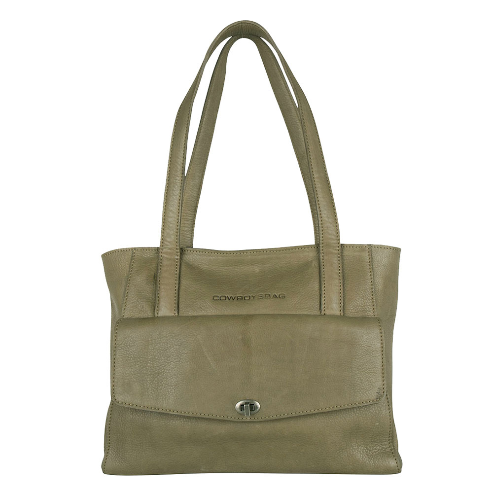 Cowboysbag Bag Blair Schoudertas Moss 2182