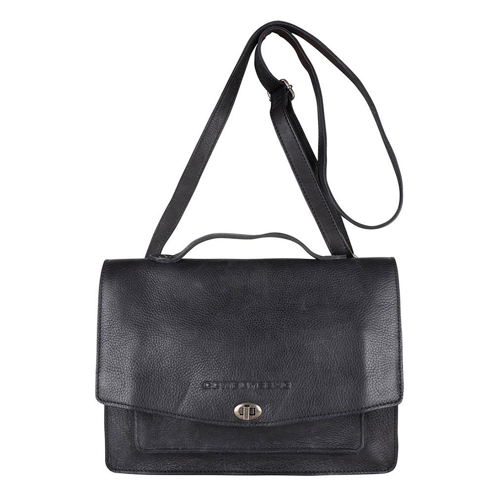 Cowboysbag Bag Rossie Schoudertas Black 2181