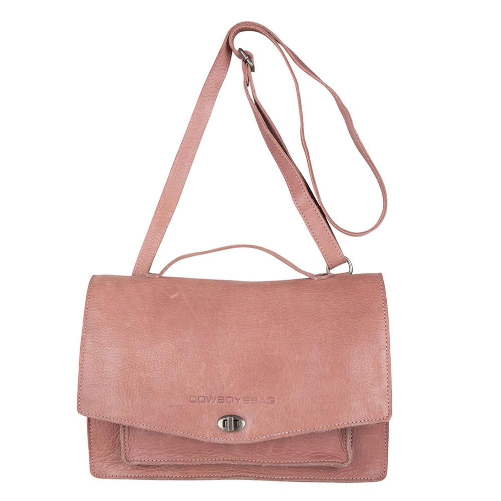 Cowboysbag Bag Rossie Schoudertas Mauve 2181