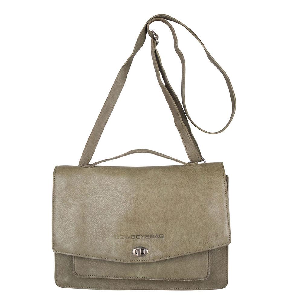 Cowboysbag Bag Rossie Schoudertas Moss
