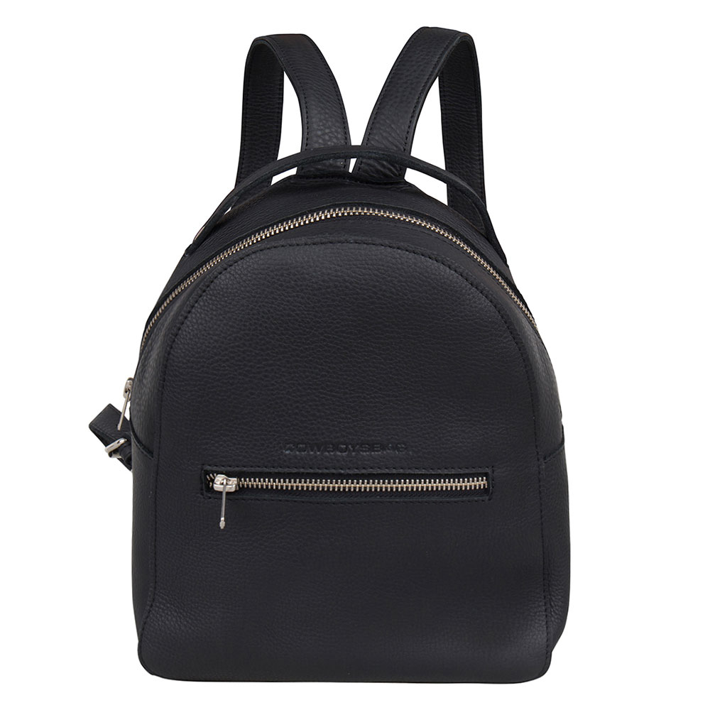 Cowboysbag Backpack Park Black 2125