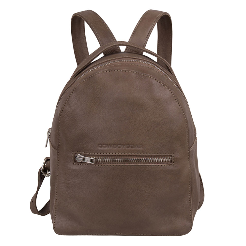 Cowboysbag Backpack Park Mud 2125