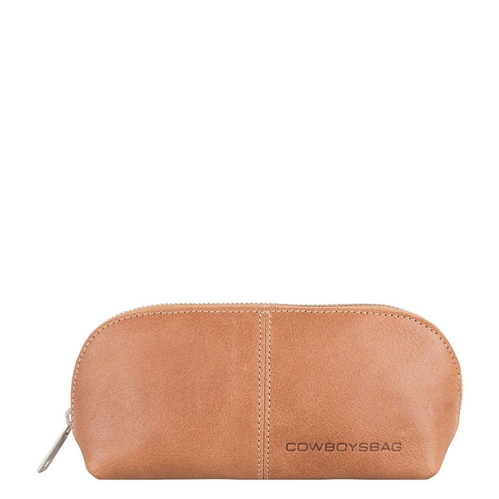 Cowboysbag Pencil Case Edon Camel