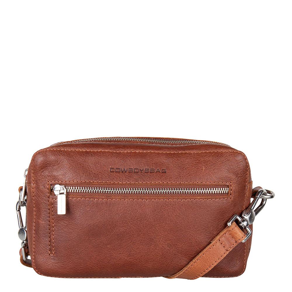 Cowboysbag Bag Sandy Tan 2254