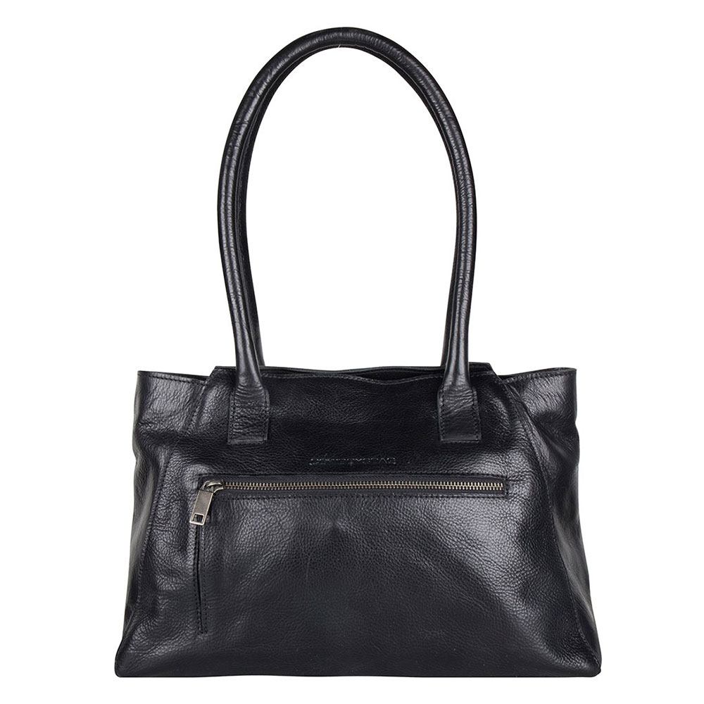 Cowboysbag Bag Meadow Schoudertas Black